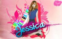 |SNSD| - Jessica ELLE June Issue 2012