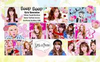 Girls Generation Beep Beep