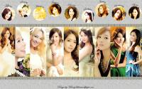 SNSD You are beautiful.