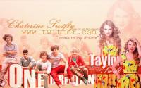 1D and Taylor Swift