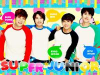 Super Junior - On Spao april 2013