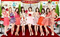 SNSD Lotte Department Store 3