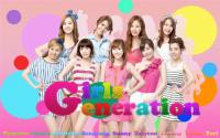 ♥•♥ SNSD Girls Generation ••