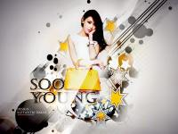 Sooyoung snsd @ DOUBLE M MILANO - NEW MUSE ver 4