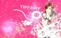 Tiffany Pink Sparkly~