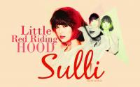 Sulli f(x) : Little Red Riding Hood