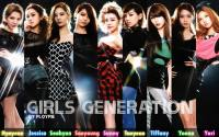 Girls Generation SNSD