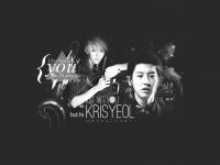 Kris & Chanyeol {couple}