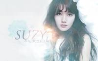 Miss A - Suzy of the snow