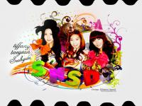 TaeTiSeo = Girls Generation = photoscart party