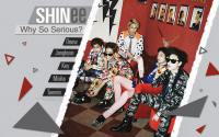 SHINee :: Why So Serious?