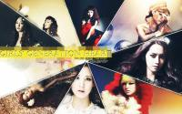 SNSD The Boys Wallpaper