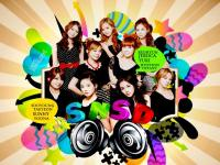Girls Generation )( Photoscart_ on answer megazine