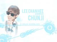 LEE CHANHEE aka CHUNJI