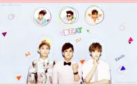 uBEAT :: Should Have Treated You Better Debut Album