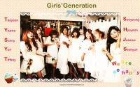 SNSD:So Happy