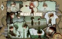 EXO :: What Is Love ♥ Cartoon Ver.
