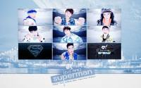 ๙ EVO NINE - SUPERMAN MV TEASER.