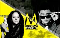 Monday Couple : Jihyo x Gary (Running Man)