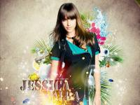 :: JESSICA ALBA SUMMER FRESH ::