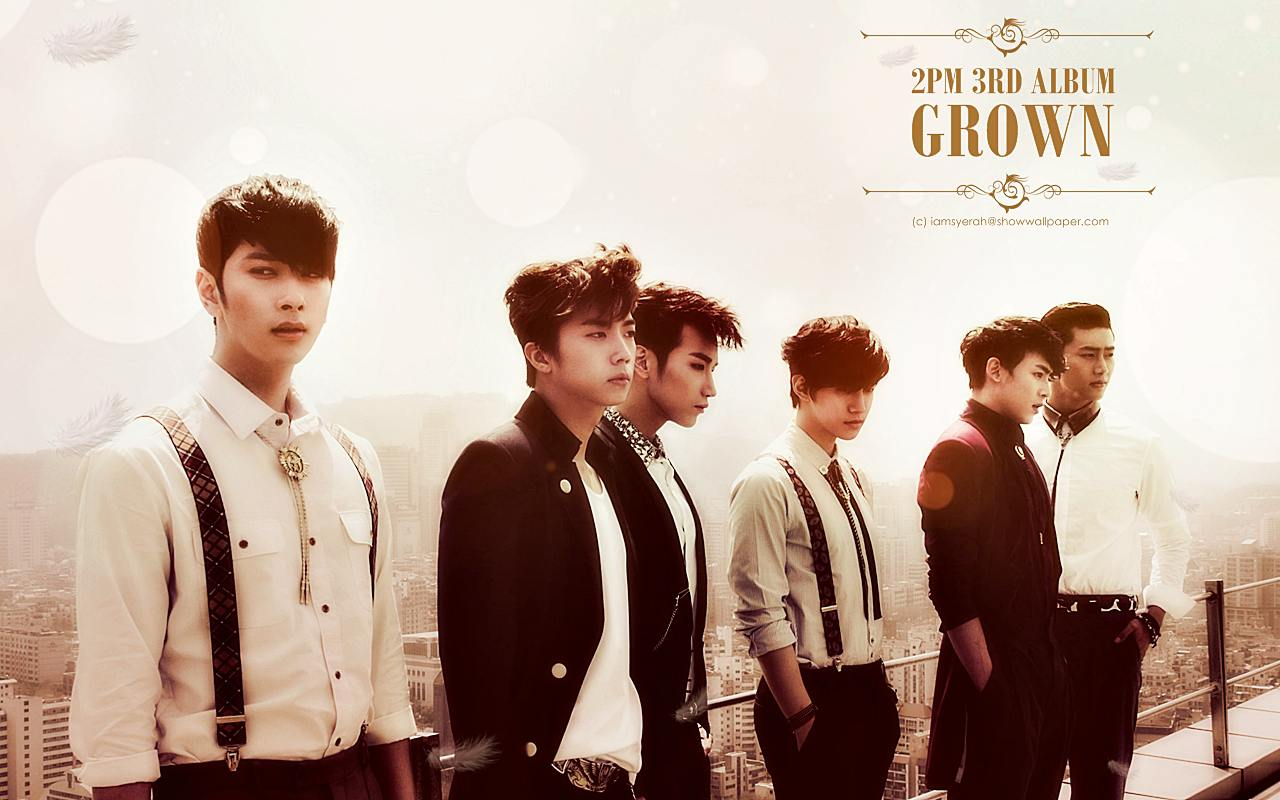 2PM Desktop Wallpapers  graphics you exo bap background gallery