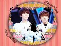 Super Junior Kyu ♥ Min
