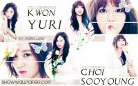 :: SOOYOUNG AND YURI ::