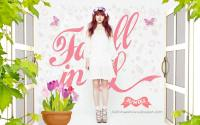 Juniel ::Fall in L ♥ Ver.2::