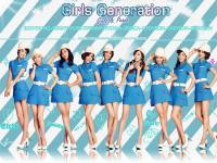 SNSD Girls & Peace
