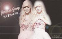 Jessica SNSD - Blonde Hair