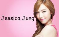 SNSD Jessica ll Banana milk promotion