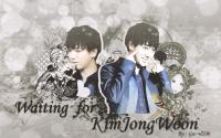 Super Junior Yesung ♥ Waiting for KimJongWoon