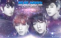 C.N. BLUE [BLUE MOON 2013 world tour concert]