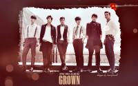2PM GROWN 3RD ALBUM COMEBACK