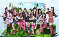 ••Snsd:Countryside Band••