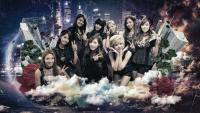 ••Snsd:Peace Sign••