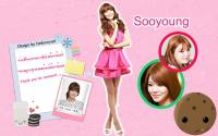 Sooyoung so lovely