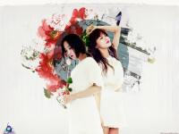 Yuri & Sooyoung-The Star Magazine