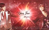 Yunjae : Life Goes on