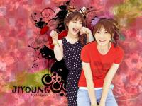 JIYOUNG Cute