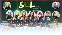 Girls' Generation Back to School