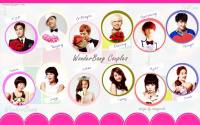 WonderBang Couples