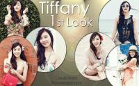 Tiffany SNSD - 1st Look