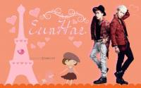 ♥ Super Junior Eunhae ♥