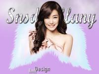 SNSD Tiffany Angel