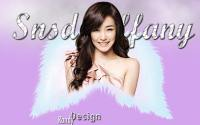 SNSD Tiffany Angel ::W::