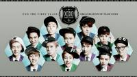 EXO :: 1st album [XOXO (Kiss&Hug)] Color Ver.