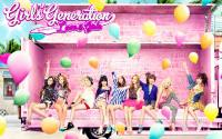 Girls' Generation [Love & Girls] V.1