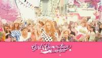 Girls Generation _LOVE & GIRLS ABSTRACT_