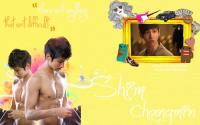 Changmin in Paradise Ranch